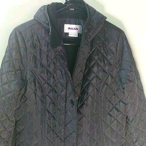 BOGO! Alia Spring/Fall Purple Jacket